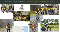 Preview of hartlepool-cycleclub.org